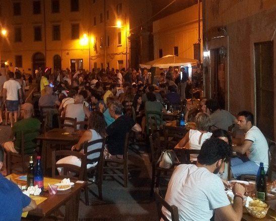 Effetto Venezia 2017 Livorno