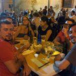 effetto venezia pizzeria economica livorno il forte