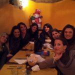 ragazze ristorante pizzeria livorno il forte
